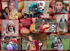 Du 8 au 15 avril 2012 : Tourisme Solidaire et Humanitaire au Maroc - Reportage dans Evénements Organisés Avril-2012-300x216